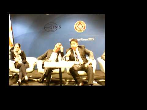 3rd South Caucasus Security Forum - 2. Day