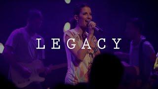 ICF Worship -- Live Album
