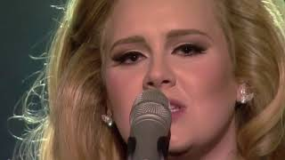 Adele - Roling In The Deep - Royal Albert Hall 2011