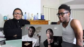 """""""CHARLIE CHARLIE PENCIL CHALLENGE"""" REACTION!!!!"""