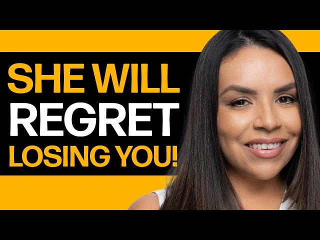 #1THING That Will Make ANY Woman REGRET Losing You!   Apollonia Ponti