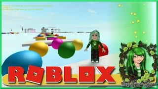 THE OBBY that's a TYCOON that's an OBBY - WHAT?!?! | Obstacle Paradise | ROBLOX | SallyGreenGamer