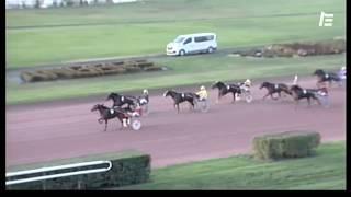 Vidéo de la course PMU PRIX DE LA TESSONNIÈRE (GR B)