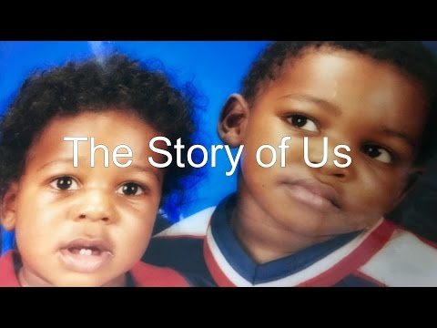 Zy Geek Talks: The Story Of Us ~ Khalil