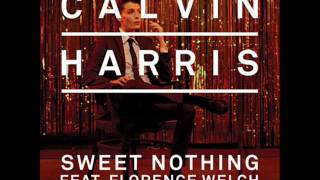 Calvin Harris - Sweet Nothing ft. Florence Welch (Ringtone)