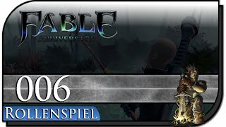 ANGLER | Fable Anniversary | #006 | Let's Play | Gameplay | Deutsch/German