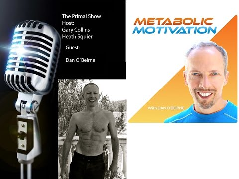 """The Paleo Diet In Spain w/ Dan O' Beirne """"The Metabolic Man"""""""