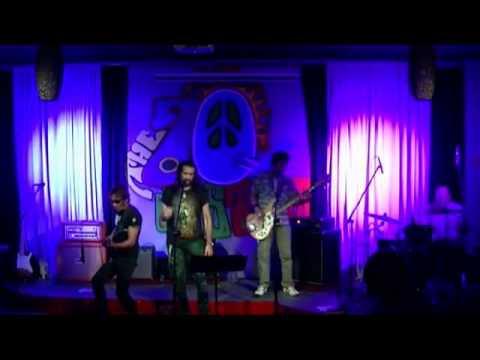 Kumapit Ka Lang (Harris Dio Smith, Wendell Garcia, Gary Perez, Norman Bulala)