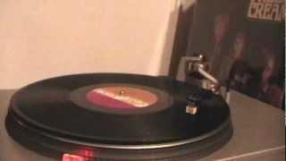 Cream- Sleepy Time Time (Vinyl LP)