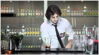 Cocktail Castello Raspberry Lemonade - Água Castello E Masterandcompany