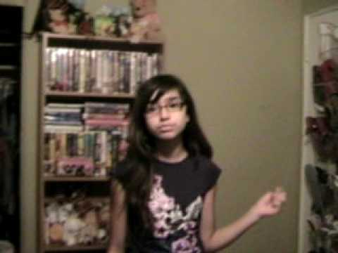 Me singing You Are The Music In Me!!!! HSM2