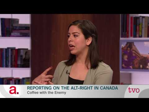 Reporting on the Alt-Right in Canada