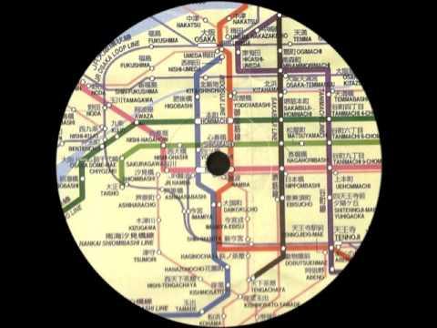 Vinyl Line - West Station [AO11]