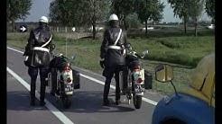 "1971 Jacques Tati - ""Trafic"" (highlights)"
