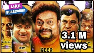comedy king sdahu kokila 90 film