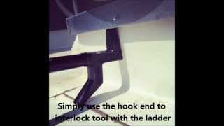 NY roof hook marry and carry