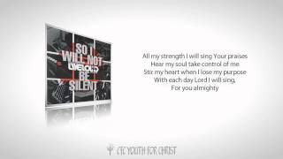 Liveloud For You Almighty CFC-YFC