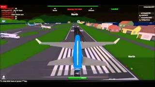 crazysniper297 Roblox como fazer um bom pouso e ser um noob e crash!