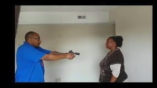 Worst Firearms Instructor EVER - Voda Consulting