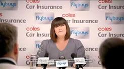 Coles   Car Insurance   Australian Ad 2012