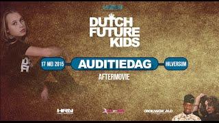 Dutch Future Kids Auditiedag 2 | HRN Movie