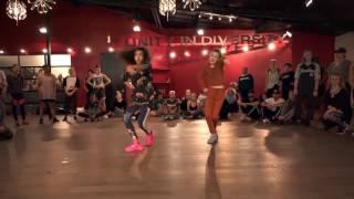 taylor hatala kyndall harris misha gabriel and maho udo choreography