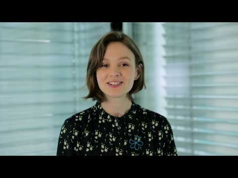 Carey Mulligan welcomes the Global Dementia Action Plan