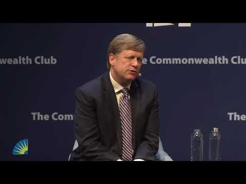 AMERICA'S ROLE ON THE WORLD STAGE: A CONVERSATION WITH NBC NEWS AND MSNBC: Clip 1