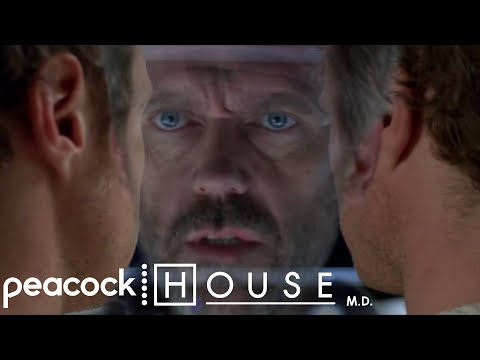 Left/Right Brain Issues | House M.D.