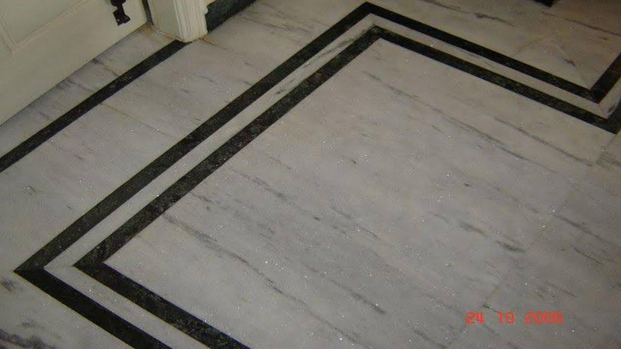 Best Marbal For Floor In Low Budget In Pakistan & India | Badal Grey | Ziarat White | Ziarat Grey | - YouTube