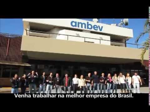 Ambev - Trainee 2011
