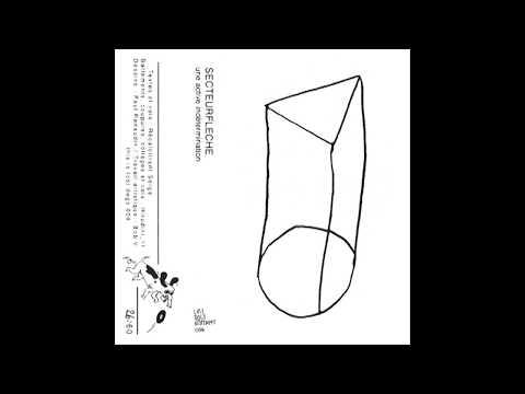 SECTEURFLECHE _ Une active indétermination [album complet]
