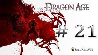 ► Dragón AGE Origins │El Perdón de Zevran│Salvando a Connor del Velo│Parte 21