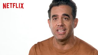 The Irishman's Bobby Cannavale on Working With Scorsese | Netflix