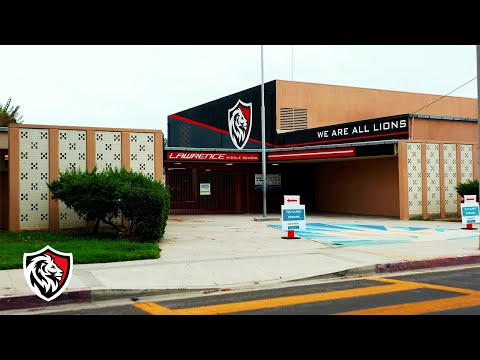 Ernest Lawrence Middle School - Campus Tour