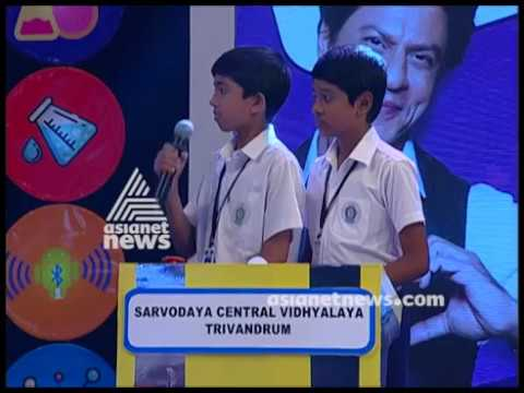 Asianet News Think & Learn Challenge FINAL | 1 DEC 2018