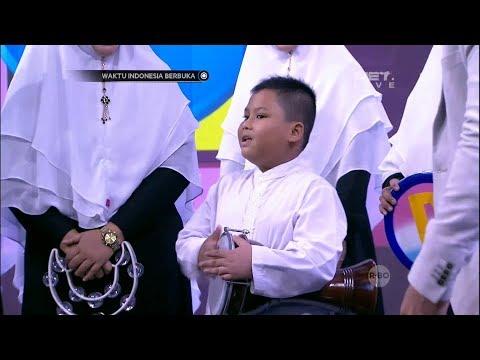 Anak Cak Lontong yang Lama Hilang Akhirnya Muncul (2/4)