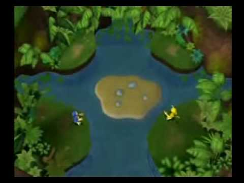 monkey game ps2