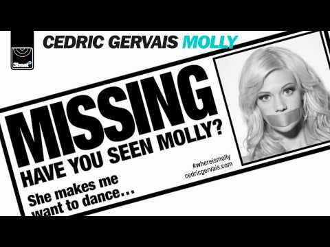 Cedric Gervais  Molly Danny Howard Remix *OUT NOW ON iTUNES*