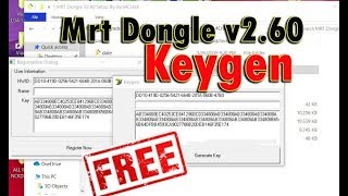 mRT V2.60 CrackLoaderKeygen Free With ProofWorking 100