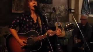 Keep It To Yourself  Amy Rigby  with Wreckless Eric  11 dec 16