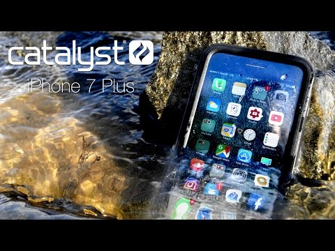 Thumbnail: Catalyst Case for iPhone 7 Plus (water and drop tested)