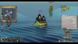Potbs Pirate Victory pvp 4/2/17