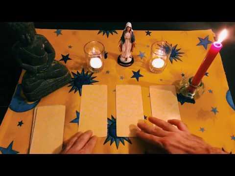 TAROT DEL AMOR EXPRÉS - TAROT ONLINE - VIDENCIA EN DIRECTO