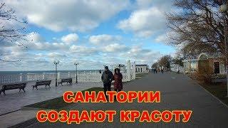 АНАПА 18.01.2019  БУЙНОЕ МОРЕ В КРЕЩЕНСКИЙ СОЧЕЛЬНИК