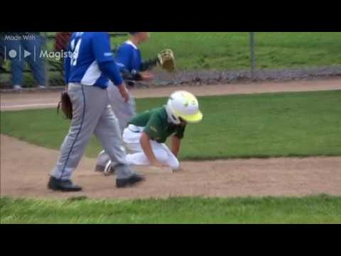 """""""RIGHT HERE • RIGHT NOW""""   2017 Santa Teresa Little League AAA  A"""