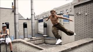The World's Best Parkour and Freerunning thumbnail