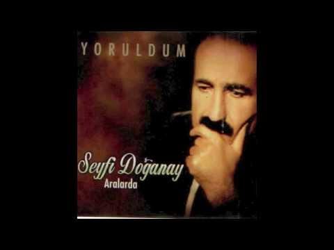 Seyfi Doğanay - Yoruldum (Official Audio)