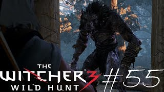 The Witcher 3 Wild Hunt Моркварг #55