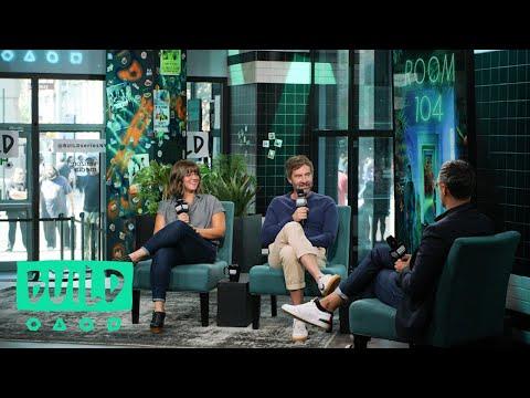 "Mark Duplass & Sydney Fleischmann On The HBO Anthology Series, ""Room 104"""